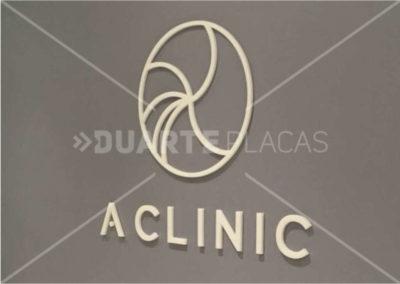 Aclinic