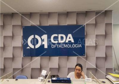 CDA Oftalmologia