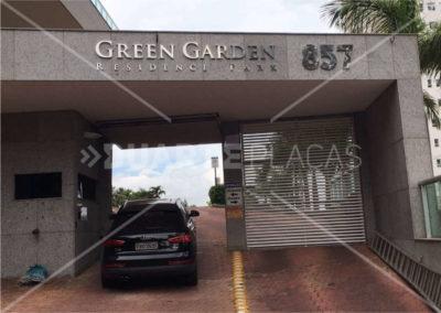 Green Garden Residencial Park