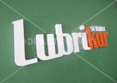 Lubrikar
