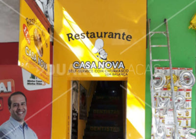 Restaurante Casa Nova