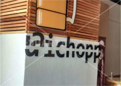 UAI Chopp
