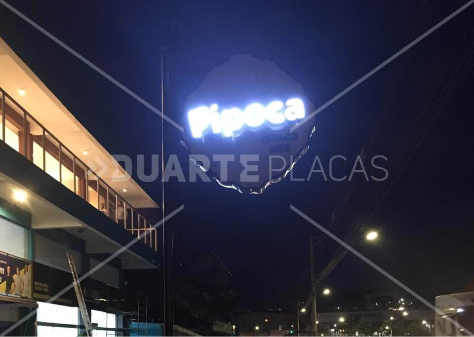 PIPOCA 1