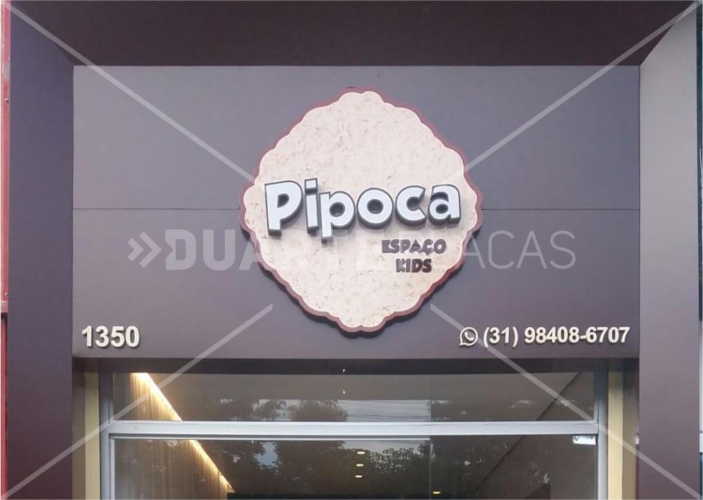 PIPOCA 3