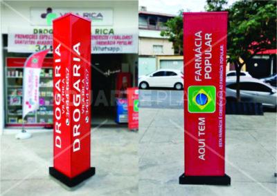 Drogaria Vila Rica